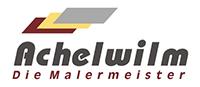 Malermeister Achelwilm Logo